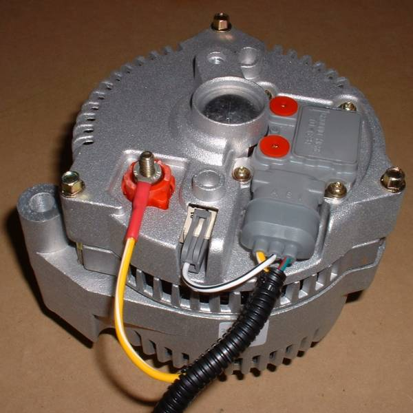 Fuel Injection Technical Library  U00bb Alternator Files