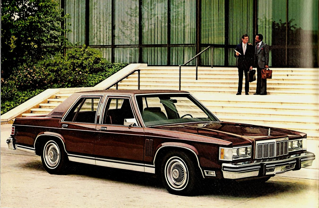 the official box panther history of gmn rh grandmarq net 1982 Grand Marquis 1992 Mercury Grand Marquis